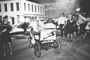 exit - pedicab keller and brent