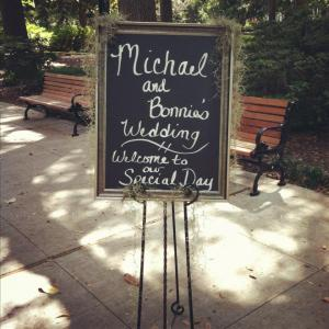 signs - michael and bonnie - iphone