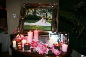tara and nathan bridal